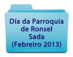 Dia parroquia Ronsel