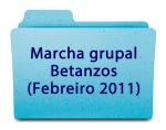 marcha grupal betanzos 2011