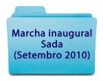 marcha inaugural 2010