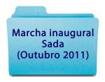 marcha inaugural 2011
