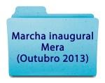 marcha inaugural
